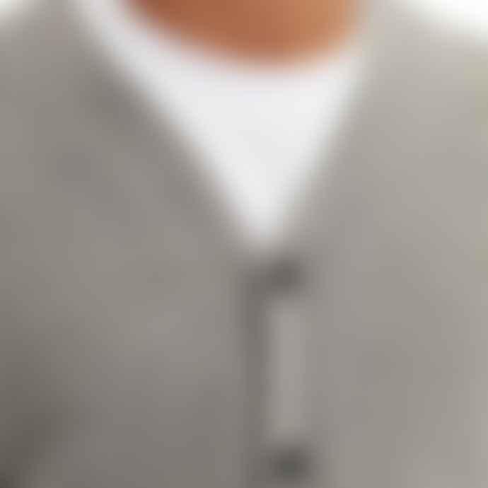 Libertine-Libertine Grey Frame Cardigan