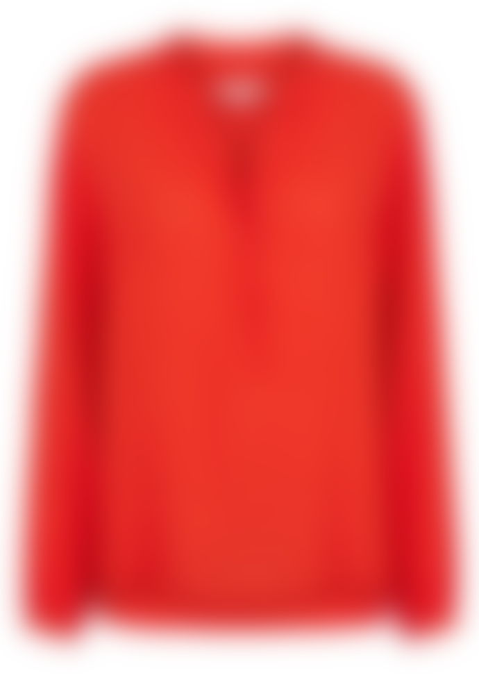 Second Female Red Time Blouse