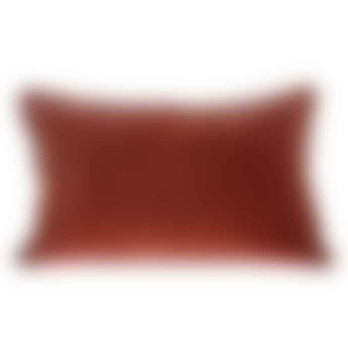 HKliving Terra Velvet Cushion