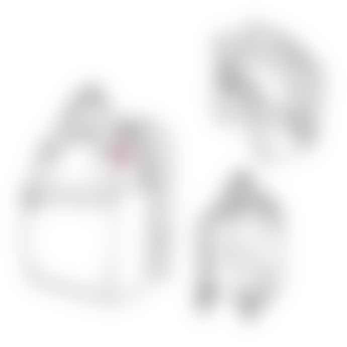 Reisenthel  Medium Dots Allrounder R Rucksack