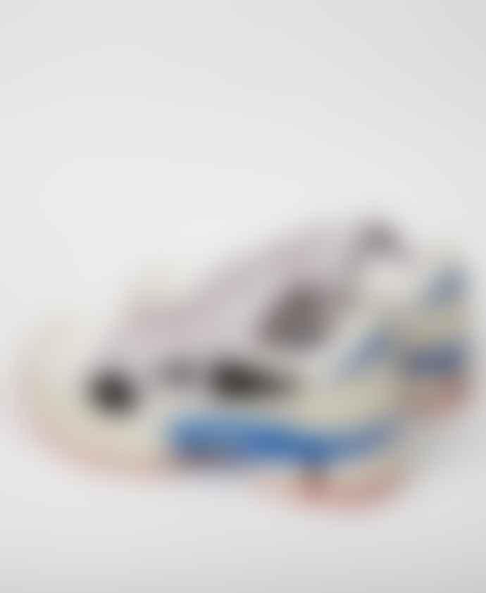 Adidas X Raf Simons Ozweego Usa Rs Replicant Shoe