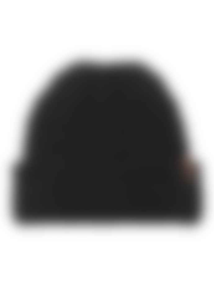Barts  Black Bonanza Beanie Hat