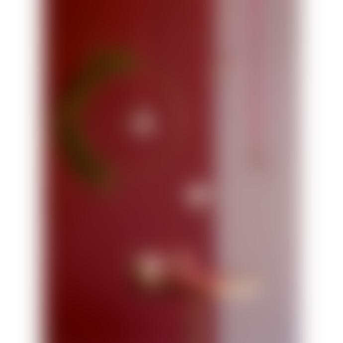 Holmegaard Ann Sofi Romme Annual Christmas Star Ornament
