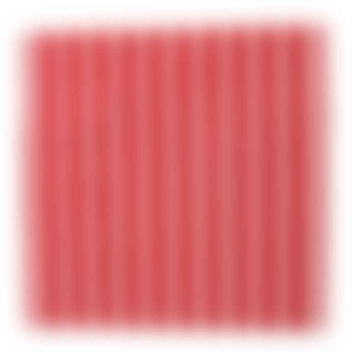 My Little Day Red Stripe Paper Napkins