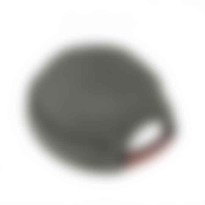 Beton Cire Kaki Miki Hat