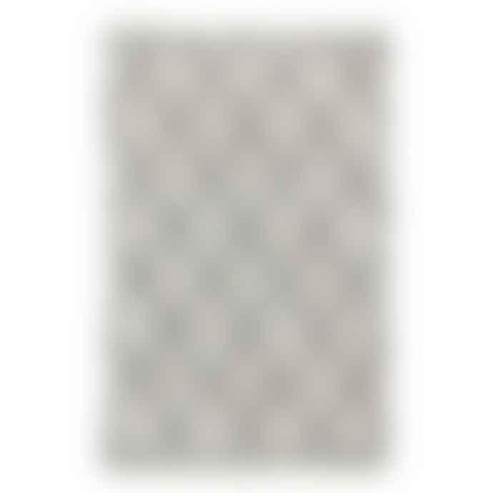 HK Living Cotton Diamond Rug