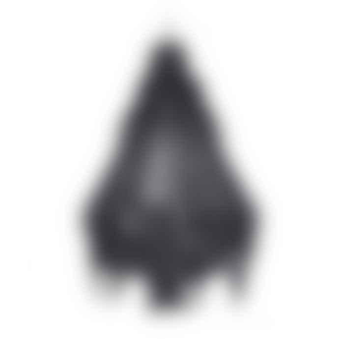 MaheHomeware Black Provenza Lamp