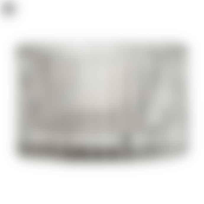 Bloomingville Grey Glass Votive