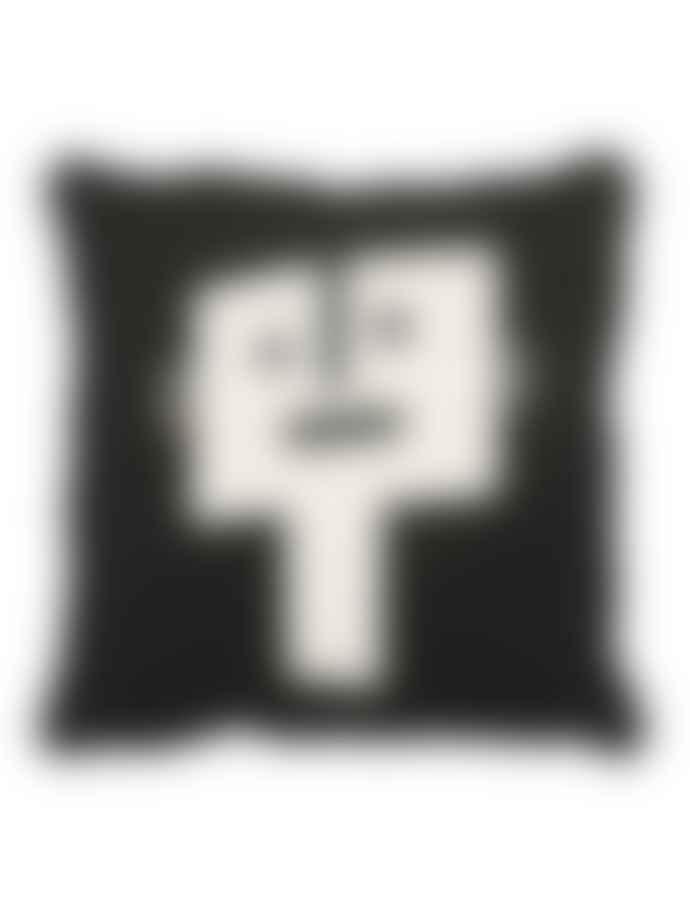 WolfWare Face Cushion