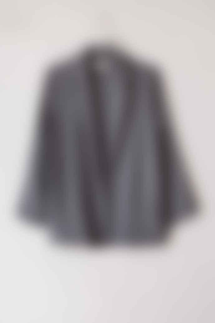 ese O ese FLUIDA Anthracita Jacket