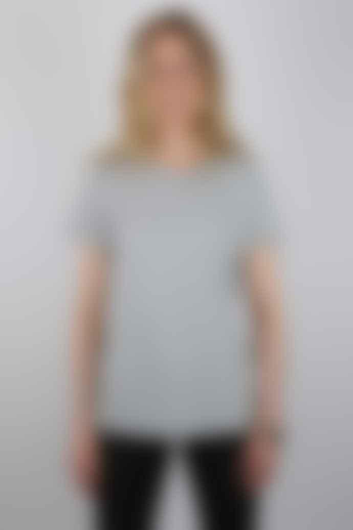 ONE Woman Grey T Shirt