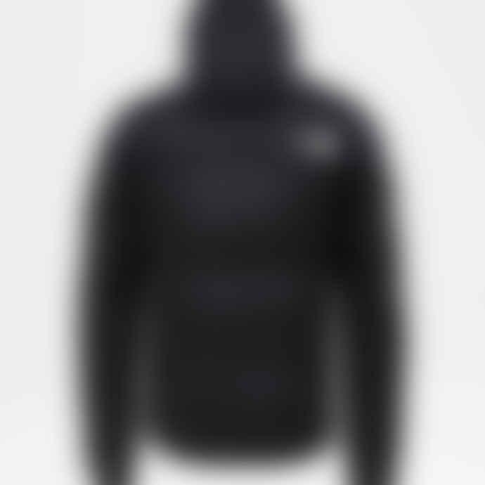 The North Face  Black 1996 Retro Nuptse Jacket