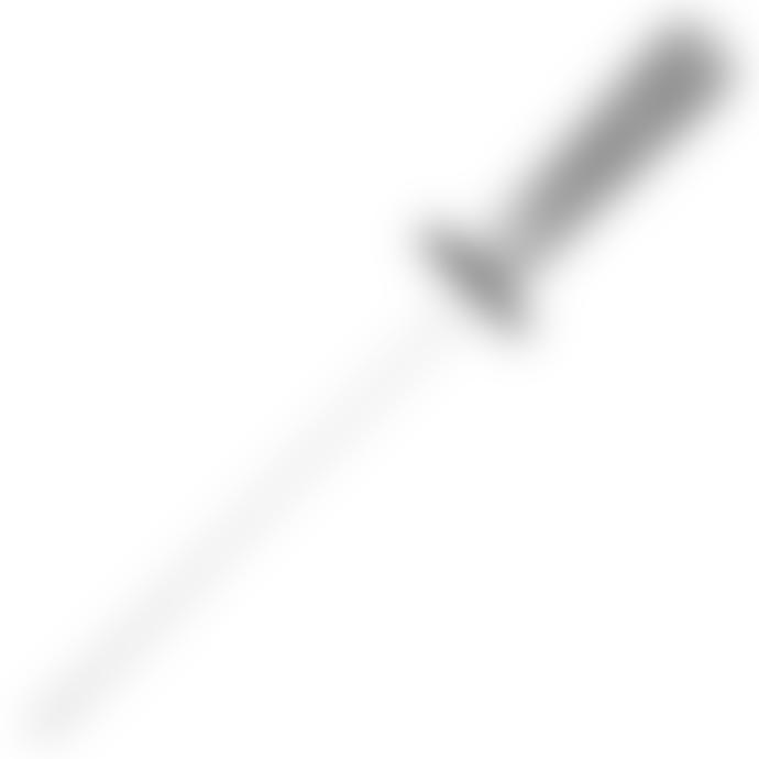 Global Grunwerg 24 Cm Ceramic Knife Sharpener G 45