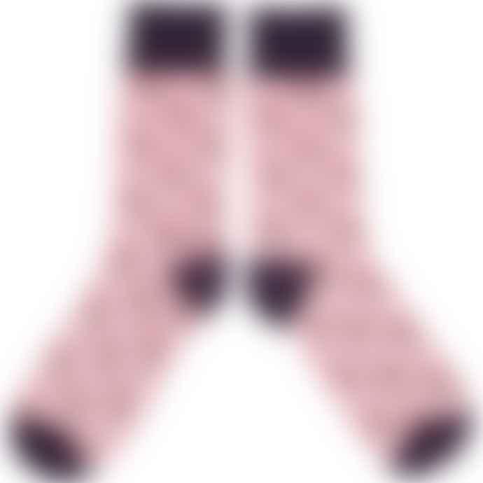 Catherine Tough Little Birds Cotton Socks