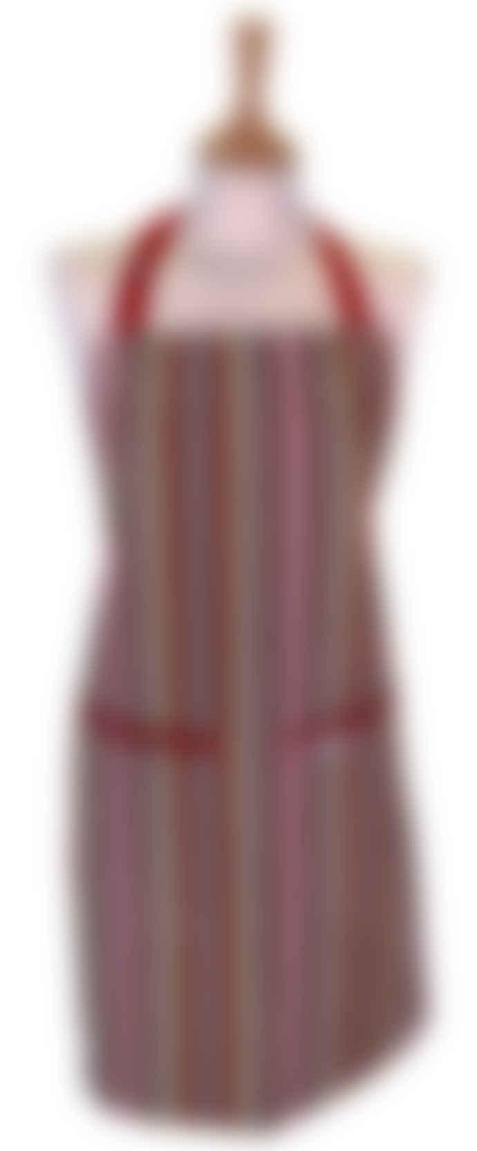 Sterck Standard Red Tanpoco Apron