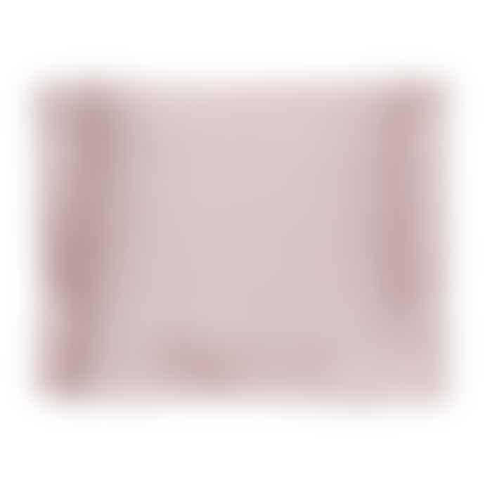 Italla 50x50cm X Issey Miyake Pink Pleat Cushion Cover