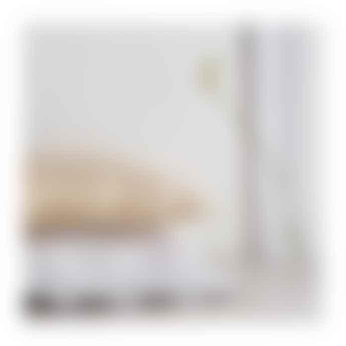 Iittala   35x35cm X Issey White Miyake Cushion Cover