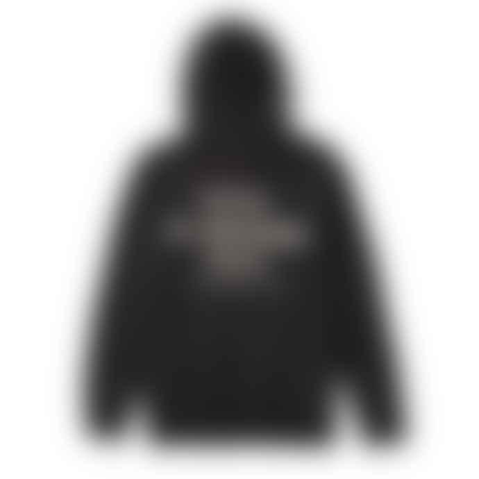 Deus Ex Machina Black Venice Address Hood