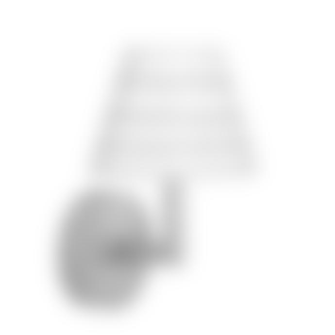 Fatboy Light Grey Add The Wally Wall Light