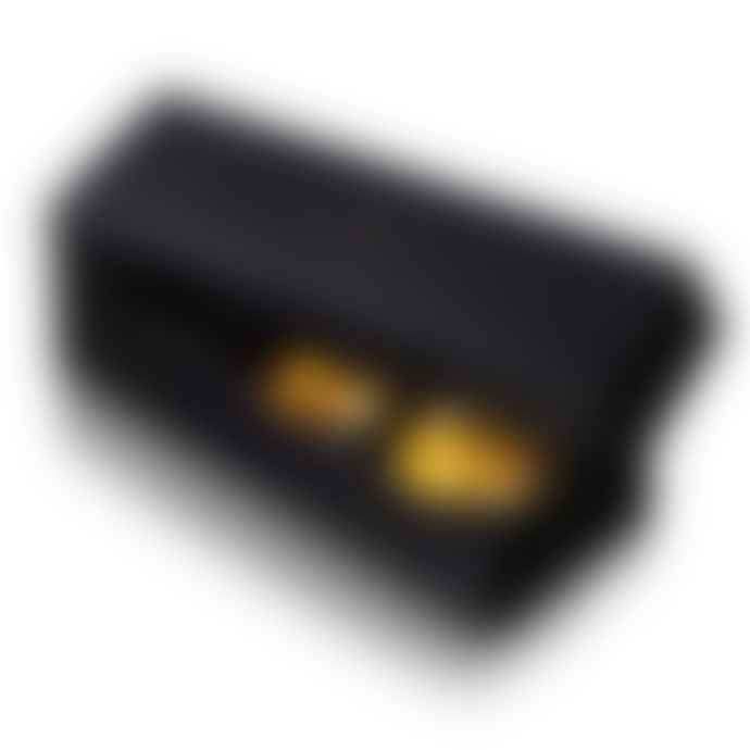 Skultuna Black 3 Pack Kin Tealight Holder
