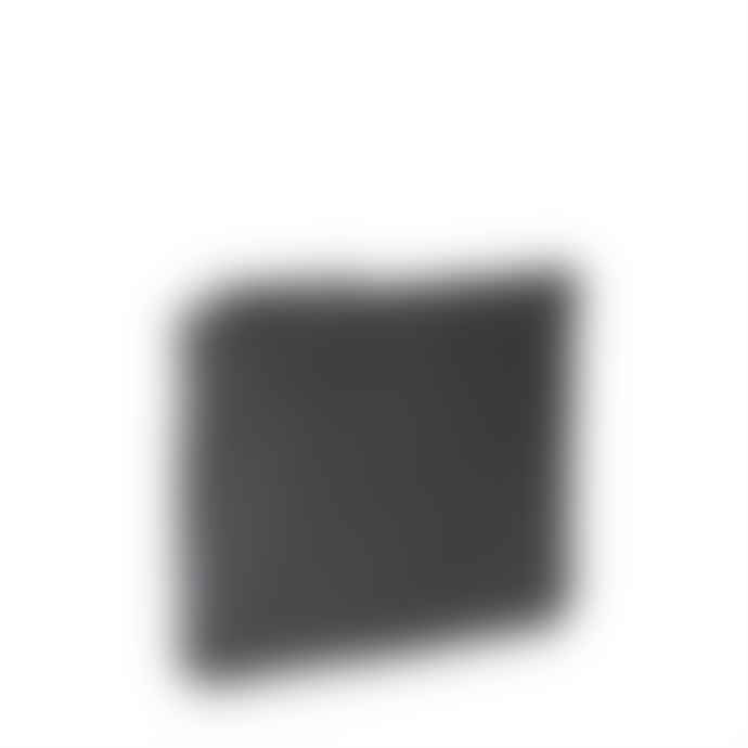 Markberg Black Leather Silja Clutch Bag