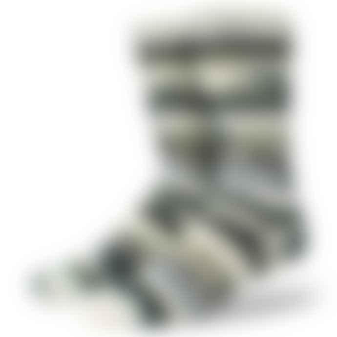 Stance Grey Mexi Socks