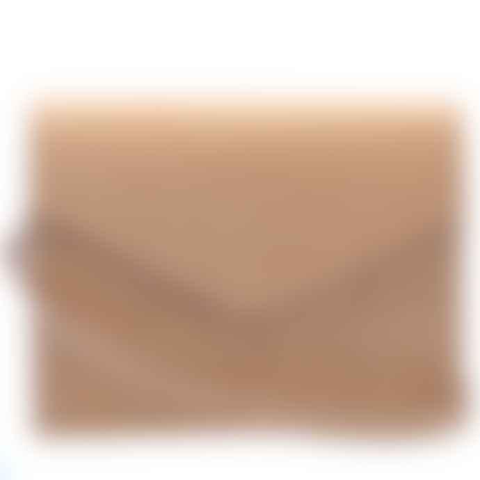 Eduards Accessories Nature Leather Naver Mini Shoulder Bag