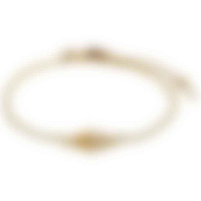 Pilgrim Gold 331742002 Cam Bracelet