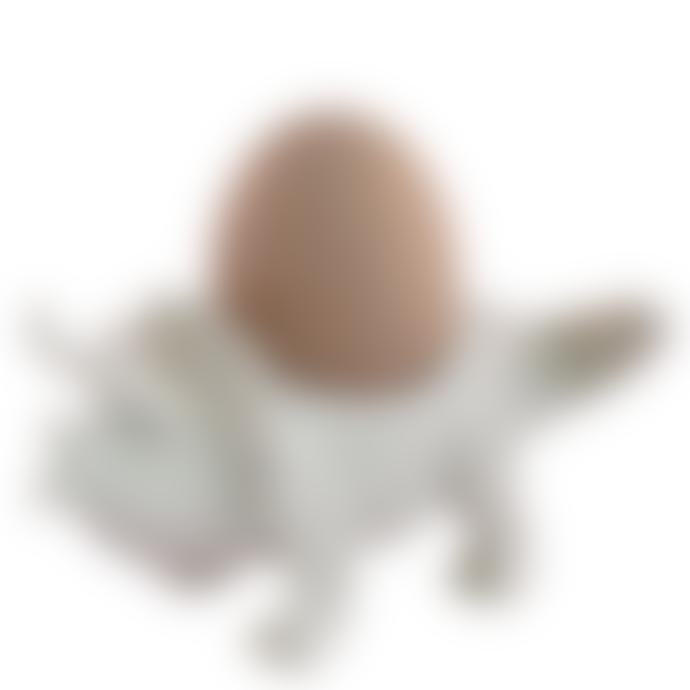 House of disaster White Dinosaur Egg Cup