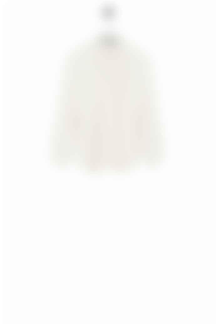 Bric-a-brac Ebenholts Blouse White