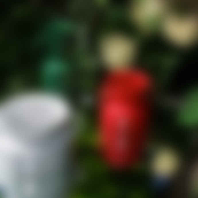 Tivoli by Normann Copenhagen Lawn Green Panto Vase