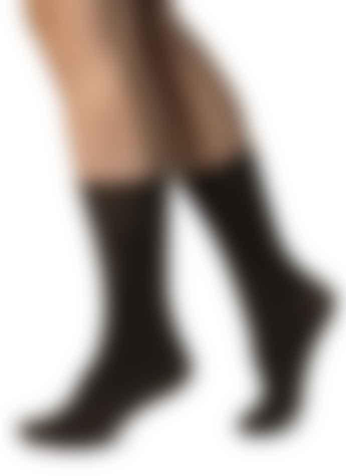 Swedish Stockings Lisa Lurex Socks Gift Box