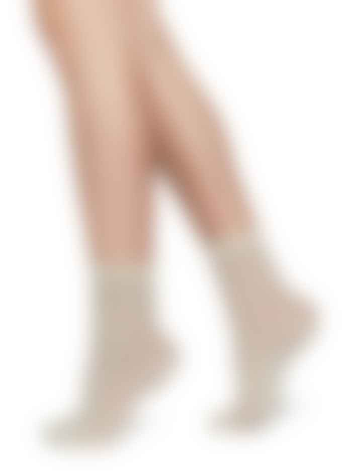 Swedish Stockings Ivory Klara Socks