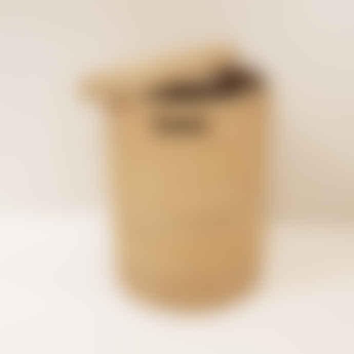 Medium Rattan Gigi Basket