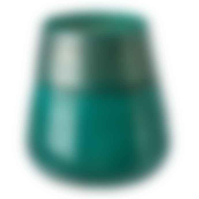 Pols Potten Small Green Radium Vase