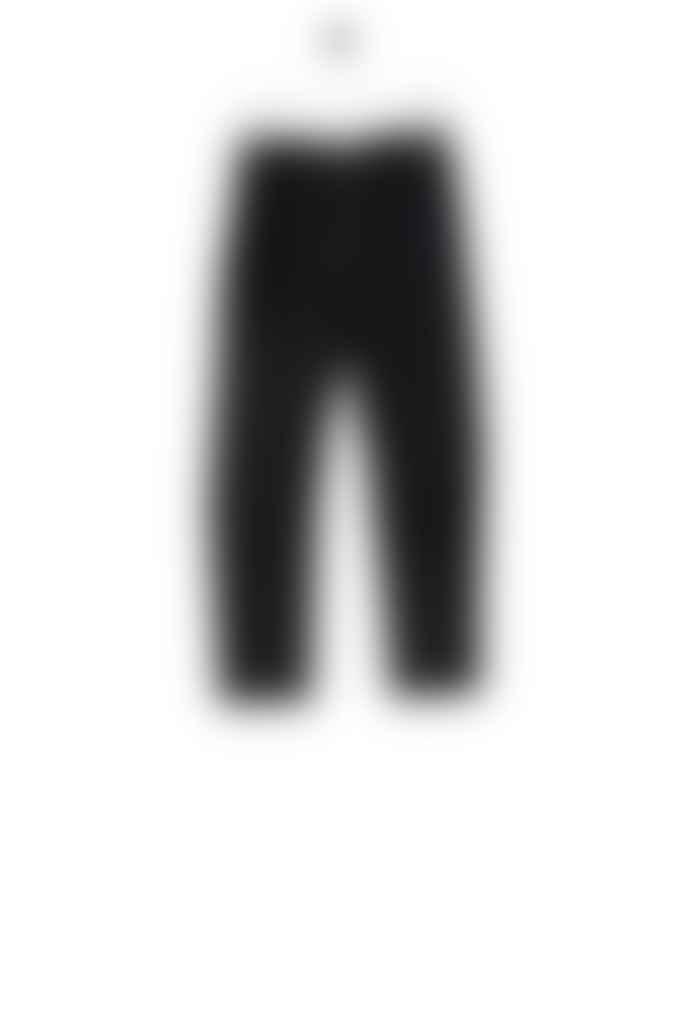 Bric-a-brac Sand Trousers cropped black