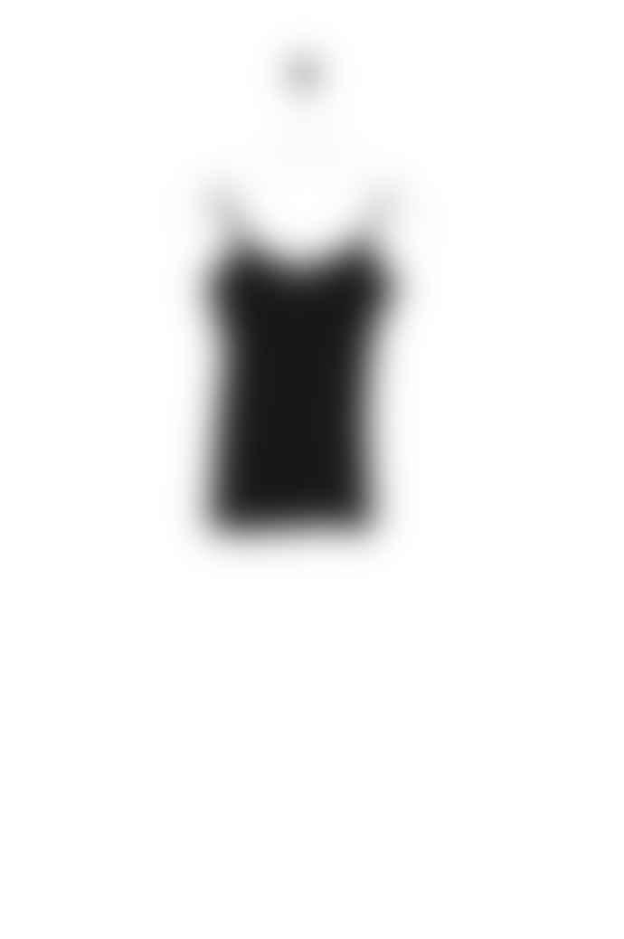 Bric-a-brac U-W Camisole Black Underwear