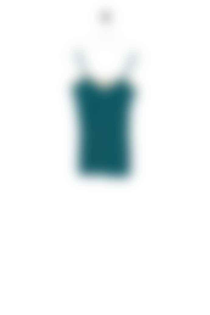 Bric-a-brac U-W Camisole Petrol Underwear