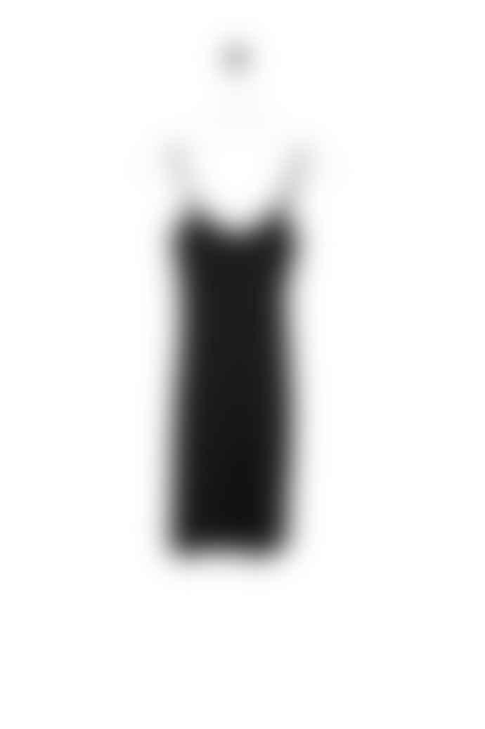 Bric-a-brac U-W Dress  Black Underwear