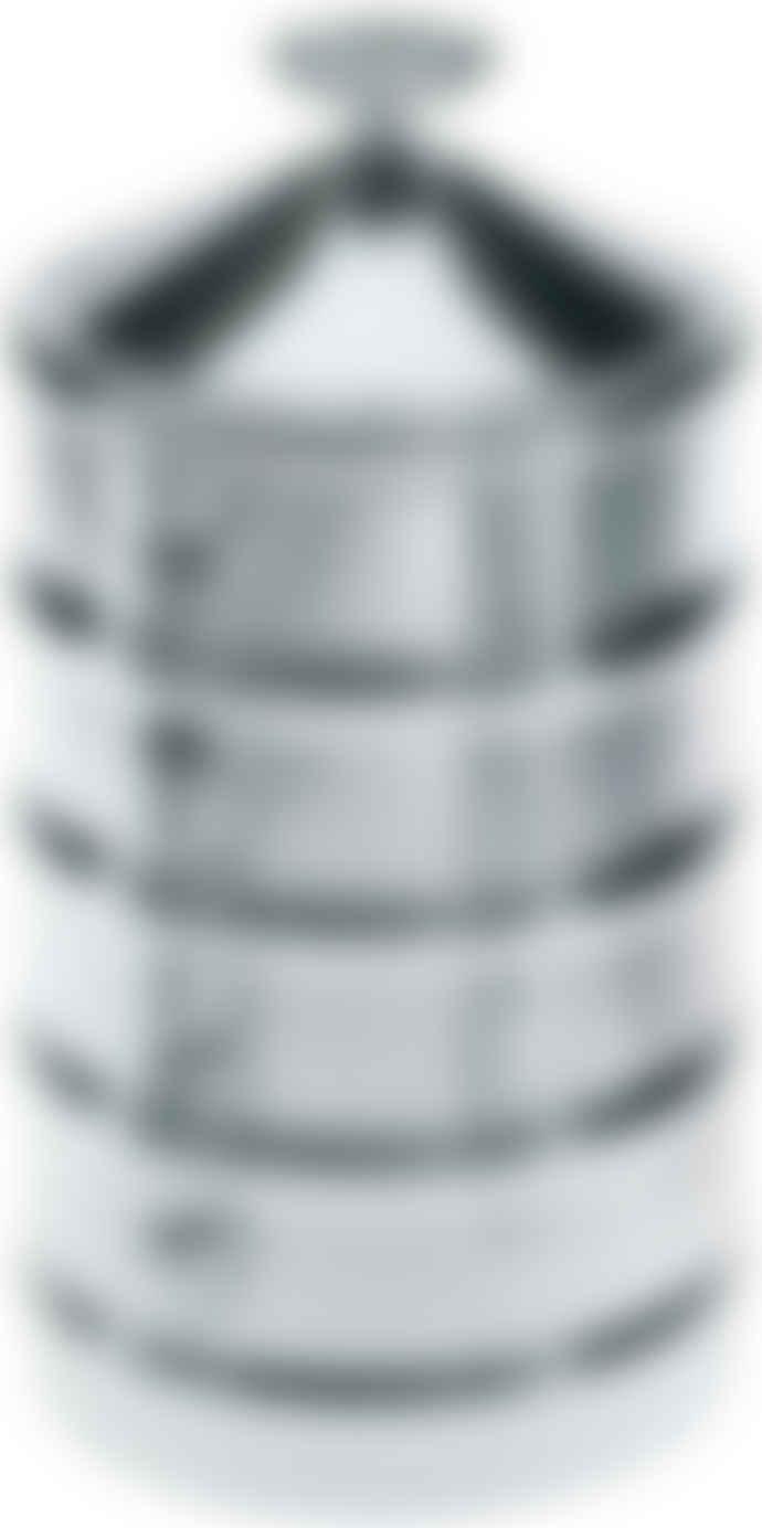 Alessi UK Ltd Kalisto Storage Jar 3