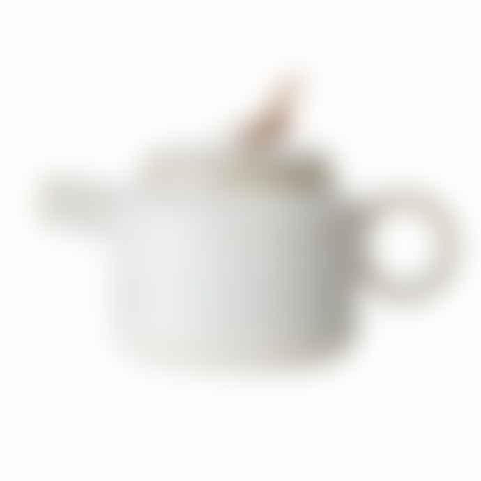 Bloomingville Carrie Teapot