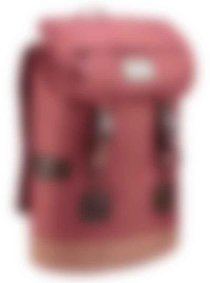 Burton Rose Brown Tinder Satin Altrosa Backpack