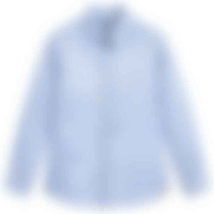 Paul Smith Junior Baby Blue Boys Remy Shirt