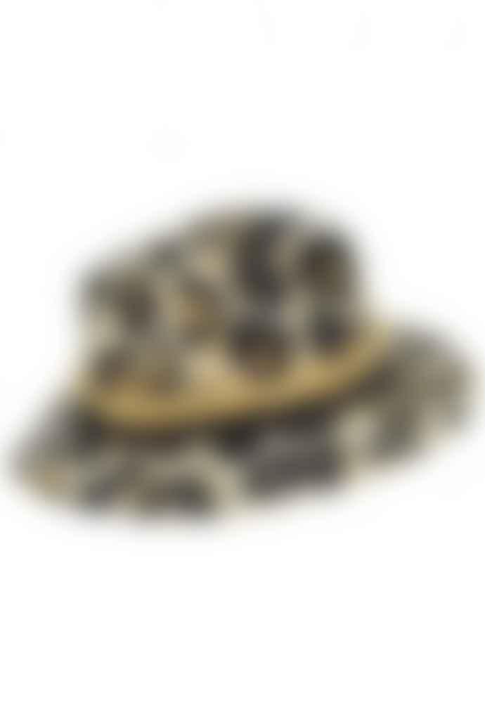 Seeberger Sydney Felt Fedora Hat