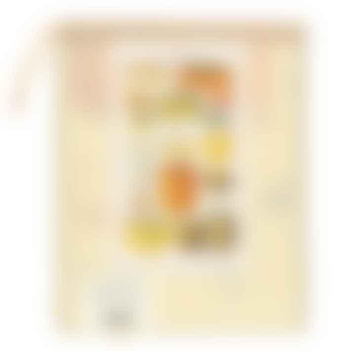 Cavallini & Co Cheese Tea Towel With Gift Bag