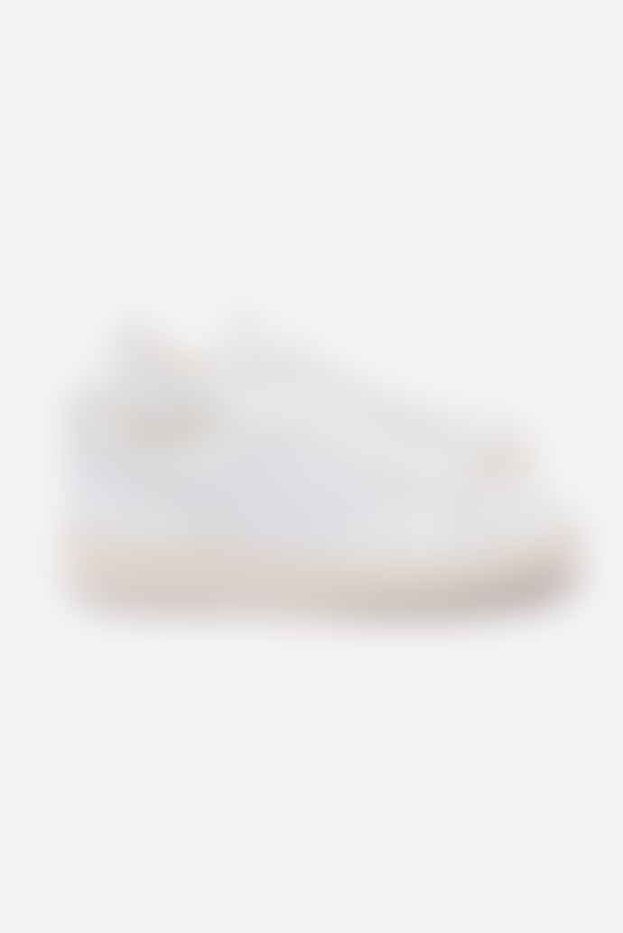 Veja Leather White Extra White V 10