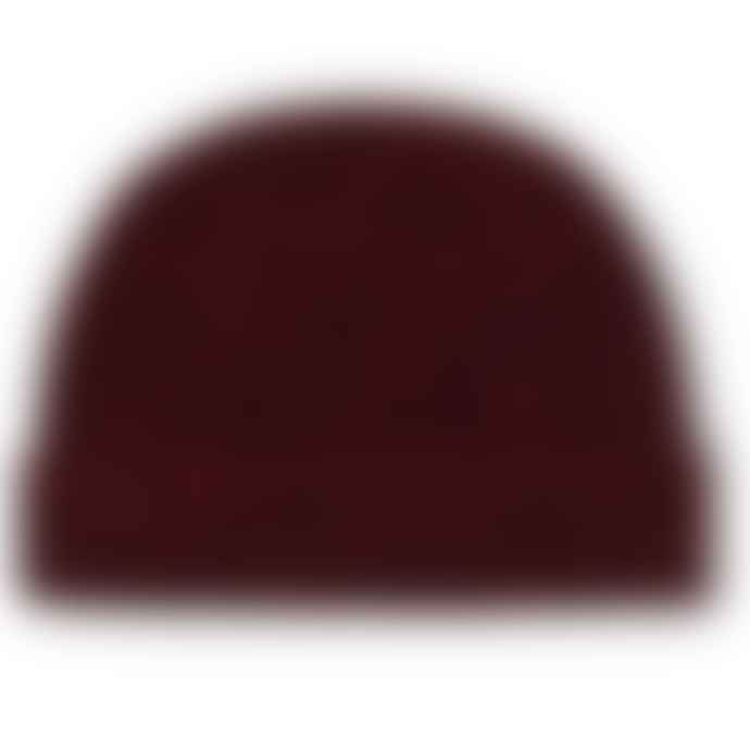 Burrows & Hare  Port Donegal Wool Beanie Hat