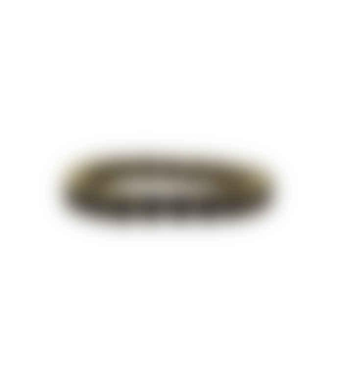 Black Jewel Stacking Ring