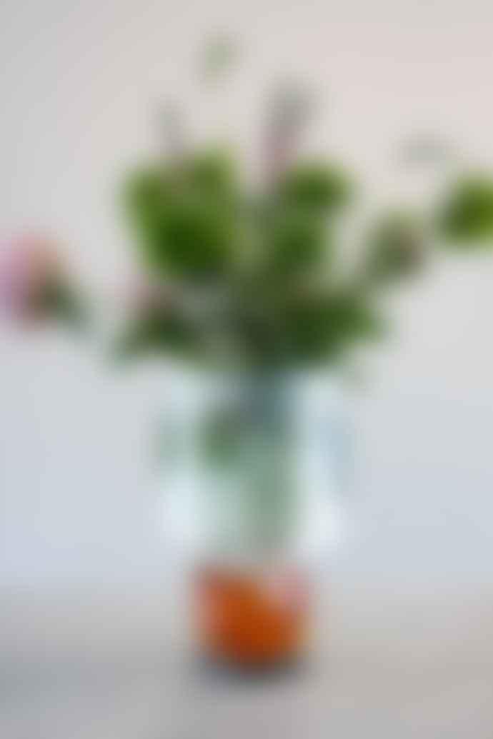 Reflections Copenhagen Ohio Crystal Vase