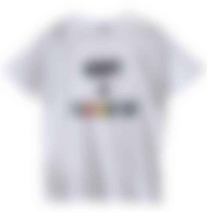 Arbol Adopt a rainbow White T-Shirt